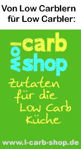 L-Carb Shop Banner