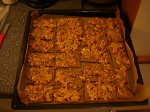 Sonntags-Kekse