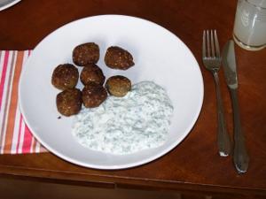 Teutonen Falafel